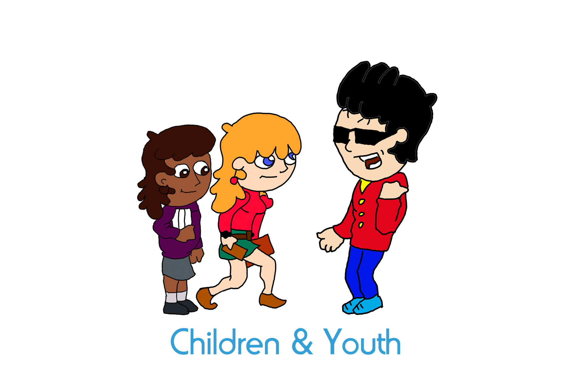 childhood and youth Although both early childhood and youth development refer to key stages in human life, the two are different because they relate to divergent age groups, and individuals in.